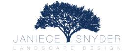 Janiece Snyder Landscape Design