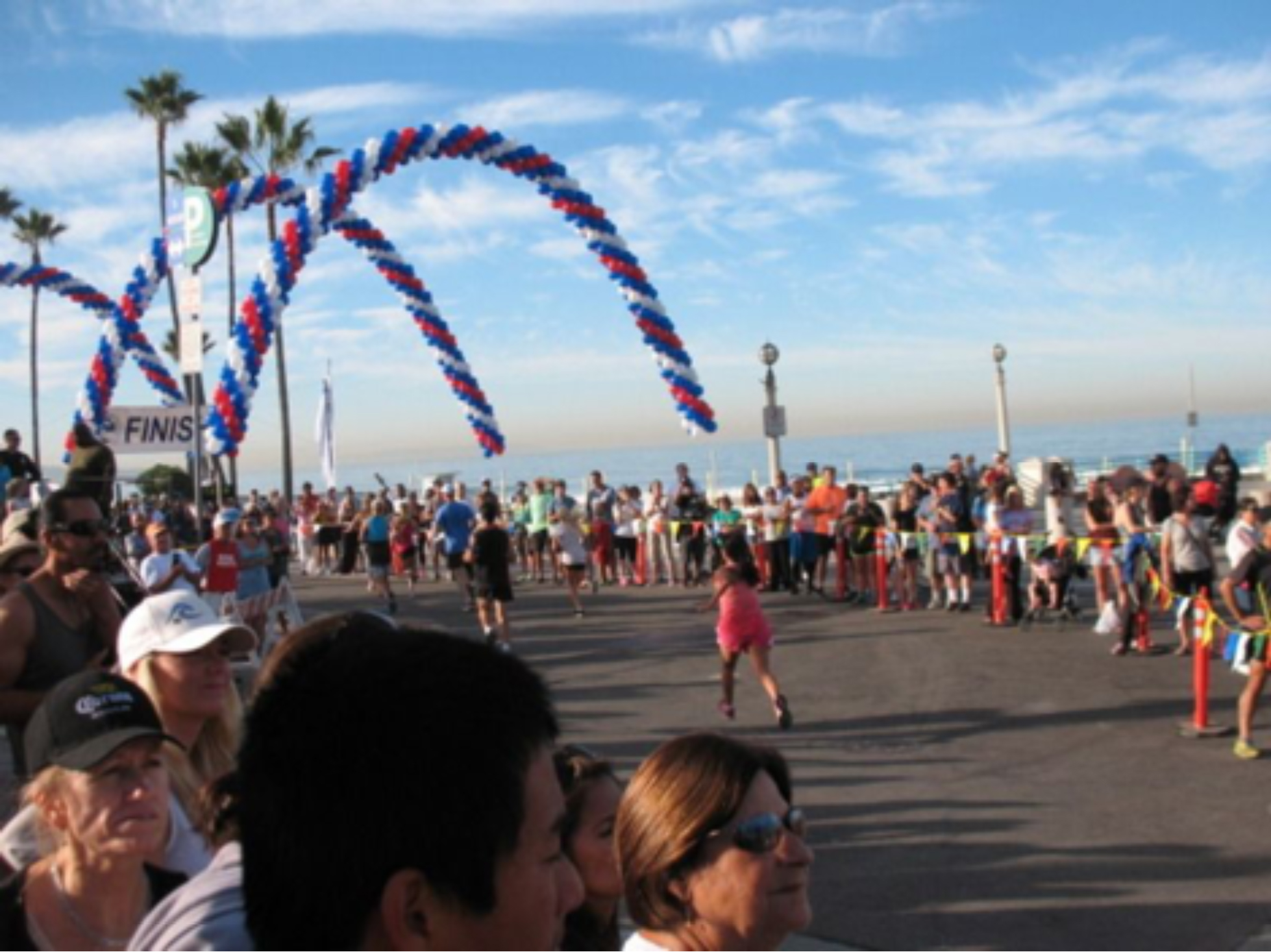 Manhattan Beach 10K