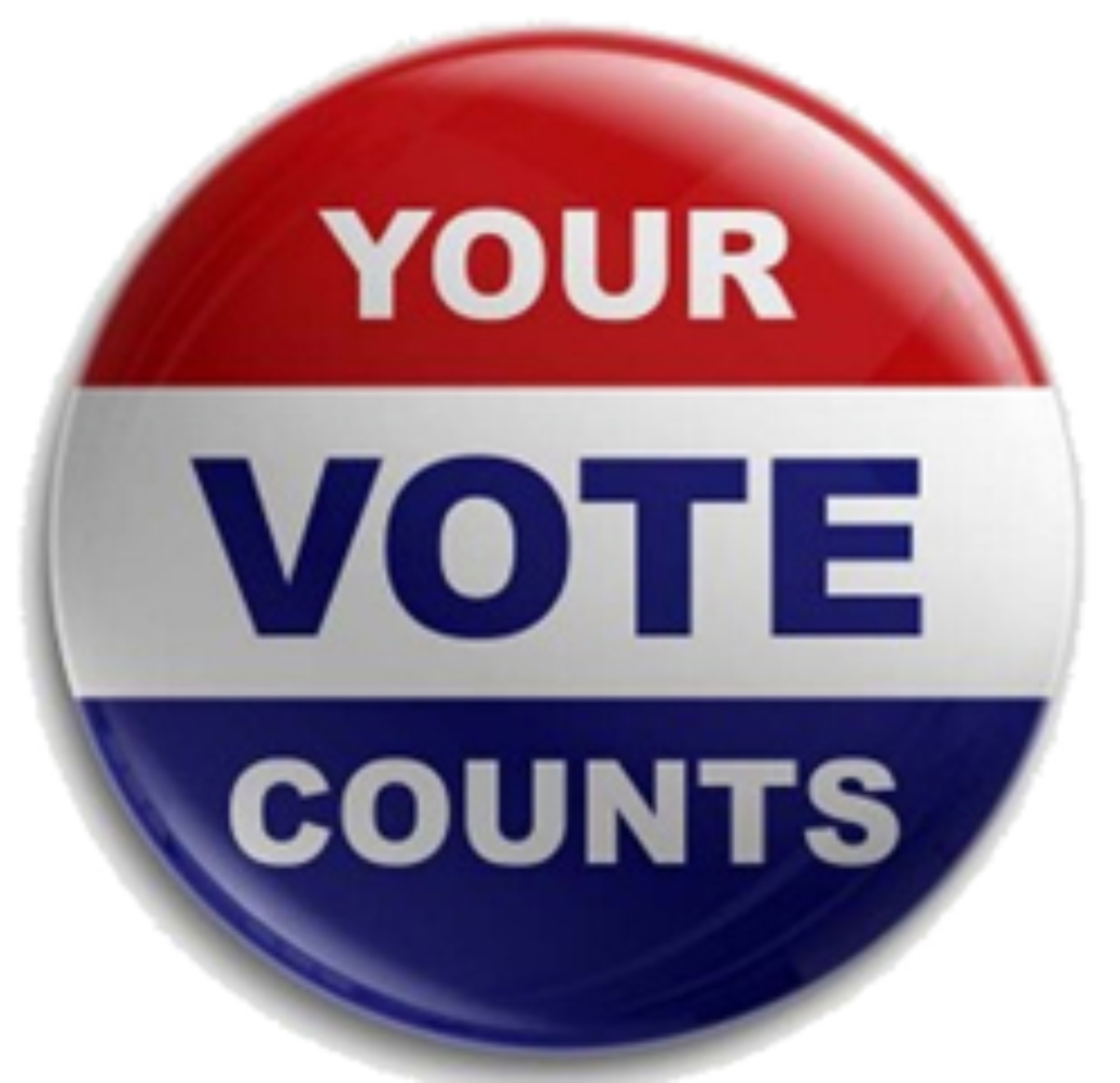 Election Day @ https://www.lavote.net/locator