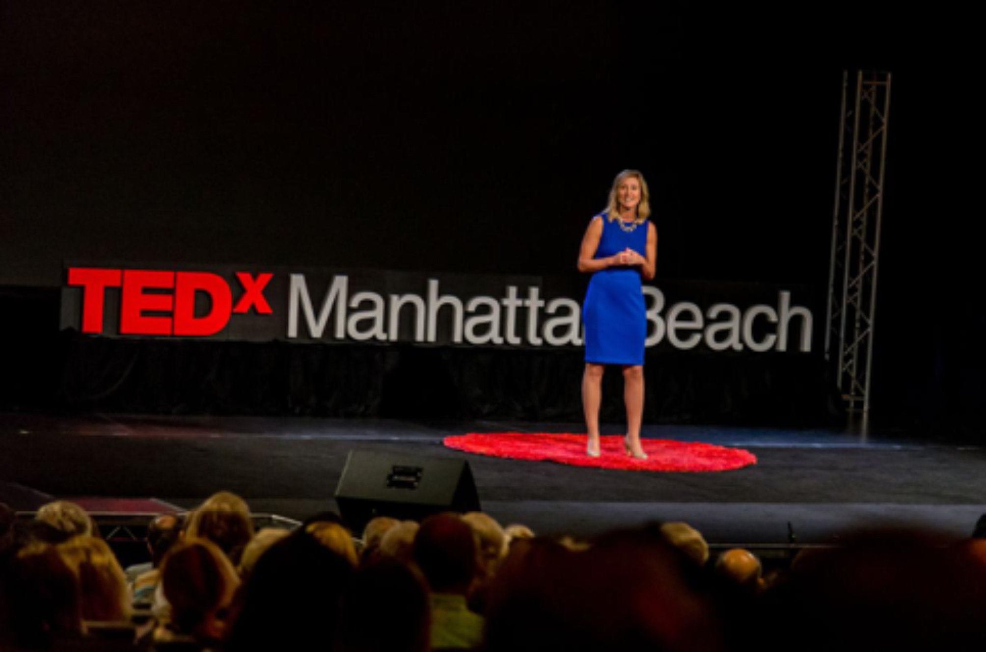 TEDx Manhattan Beach @ Mira Costa High School