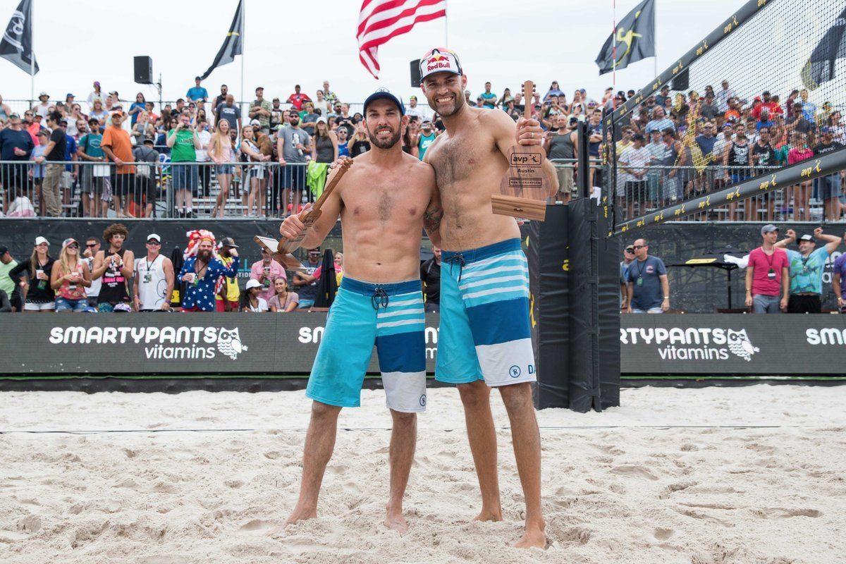 AVP Manhattan Beach Open Aug 15-17 @ Manhattan Beach Pier