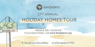Sandpiper's Holiday Homes Tour